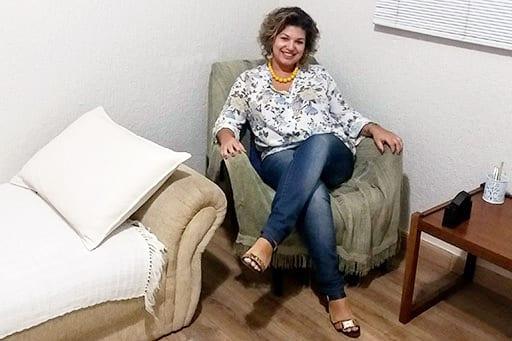 Thaisa Miguel Psicóloga São Paulo